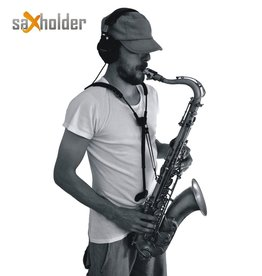 Sax Holder harness for saxophone size XL
