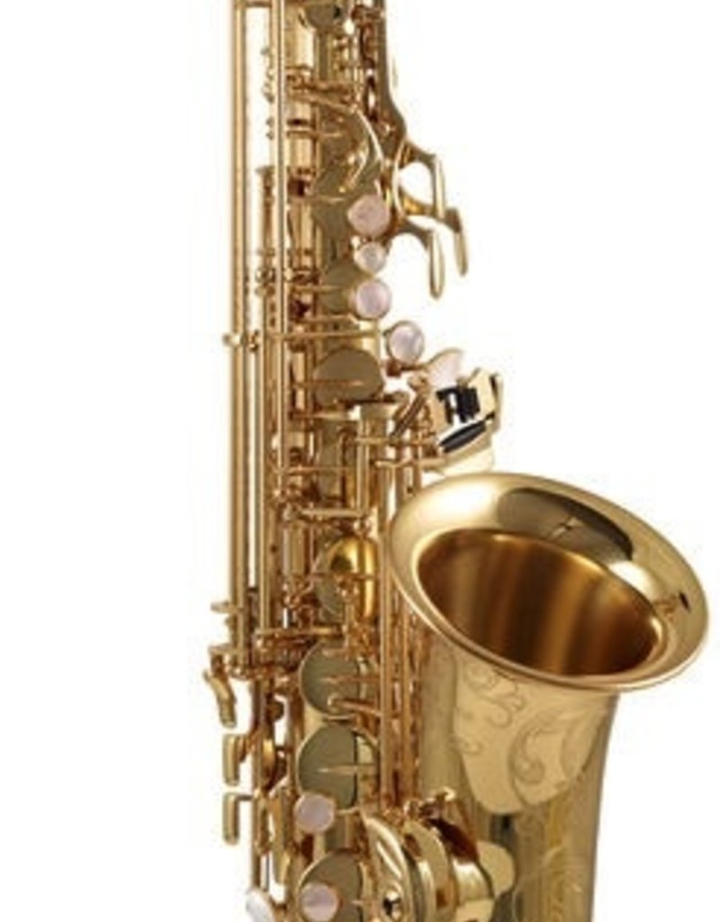Yanagisawa Elite AWO10 Alto Saxophone