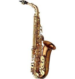 Yanagisawa Elite Bronze A-WO20 Alto Saxophone