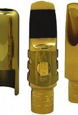 Otto Link Otto Link Tenor Mouthpiece - New York Metal