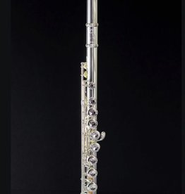 Temby Australia Debut Flute