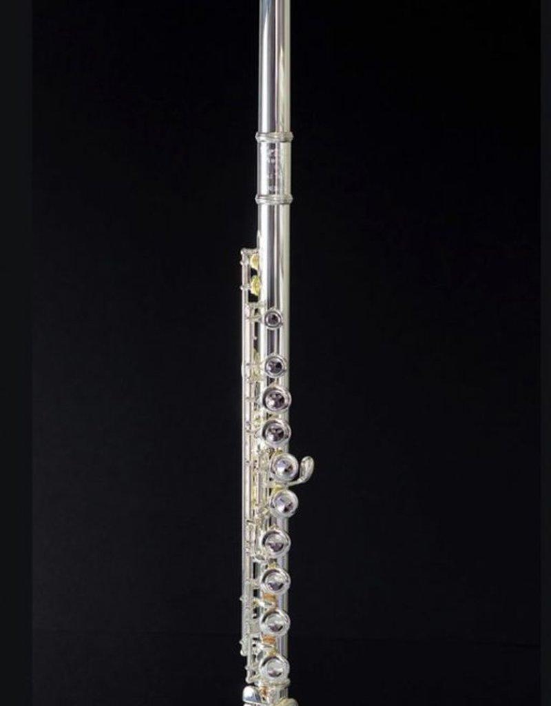 Temby Australia Debut Flute