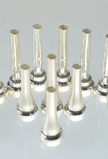 Austin Custom Brass Austin Custom Brass Trumpet Mouthpiece, Size 3 Rim, Traditional Blank