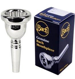 Bach Bach Trombone Mouthpiece