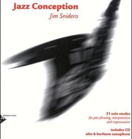 Jazz Conception - Jim Snidero