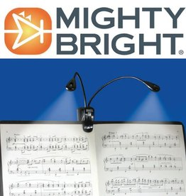 Mighty Bright Music Stand Light