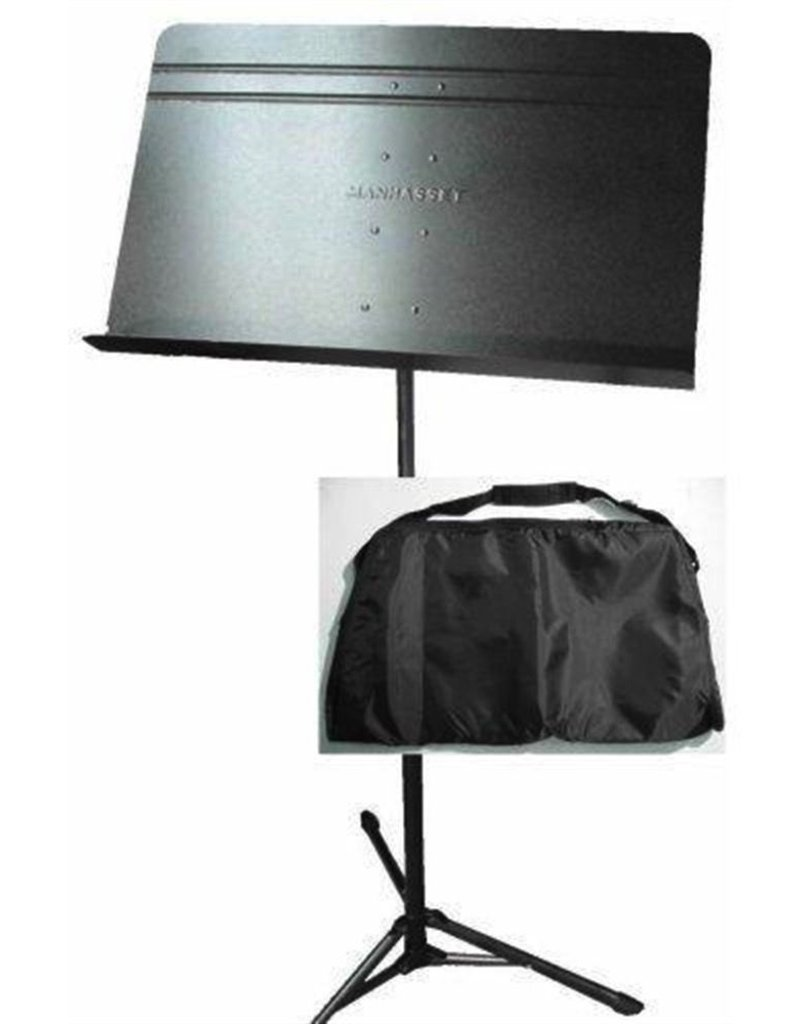 Voyager Music Stand with Tote Bag