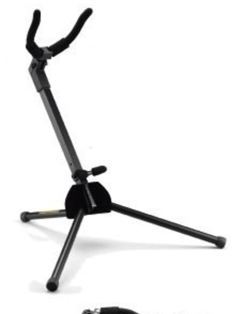 Hercules TravLite In-Bell Alto Saxophone Stand - DS431B