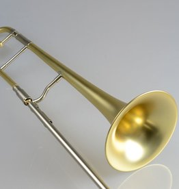 "Kuhnl & Hoyer .500"" Professional Trombone - Gold Lacquer"