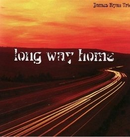 James Ryan Trio 'Long Way Home' CD
