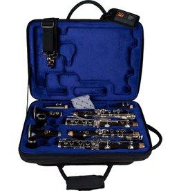 Protec ProPac Double Clarinet Case - Slimline