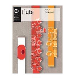 Hal Leonard AMEB Flute Music