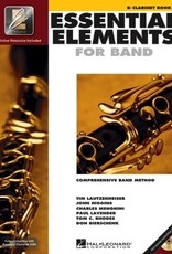 Hal Leonard Essential Elements For Band