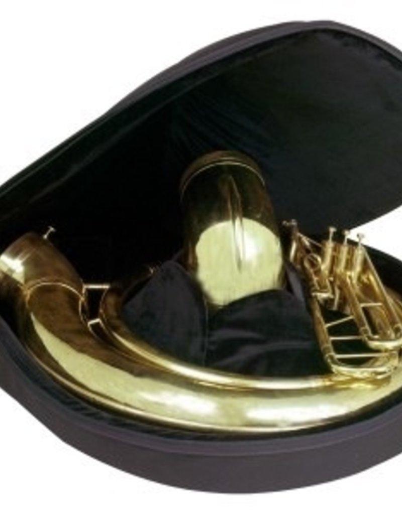 Protec Protec Deluxe Sousaphone Gig Bag