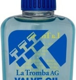 La Tromba T2 Valve Oil Special 63ml