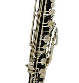 Bass Clarinet to Low Eb