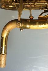 Selmer MKVI Baritone Saxophone - Low A