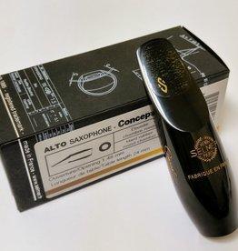 Selmer Concept Alto Saxophone Mouthpiece