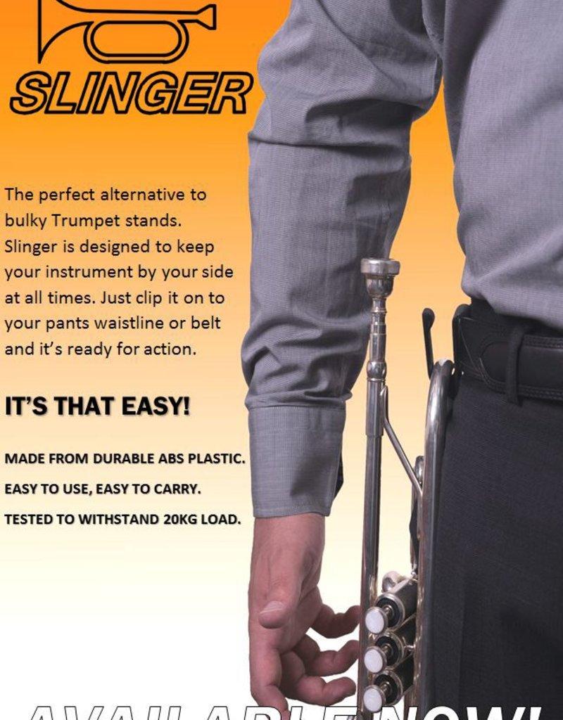 Trumpet Slinger