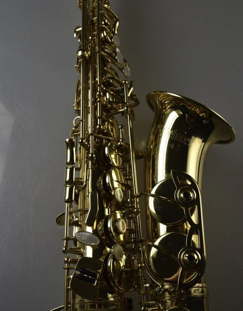 Selmer SE42 Alto Saxophone