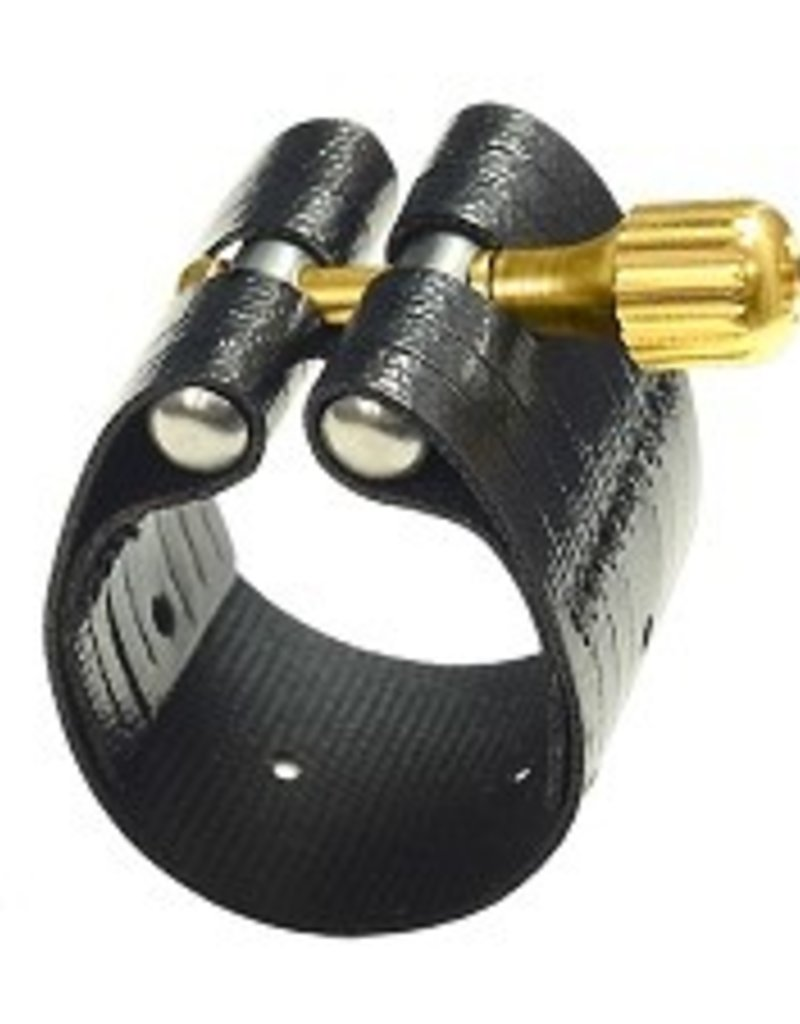 Rovner Ligature & Cap Set - Dark