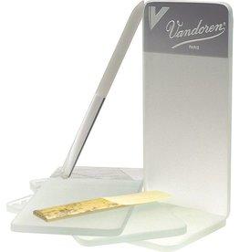 Vandoren Reed Resurfacer w/Reed Stick