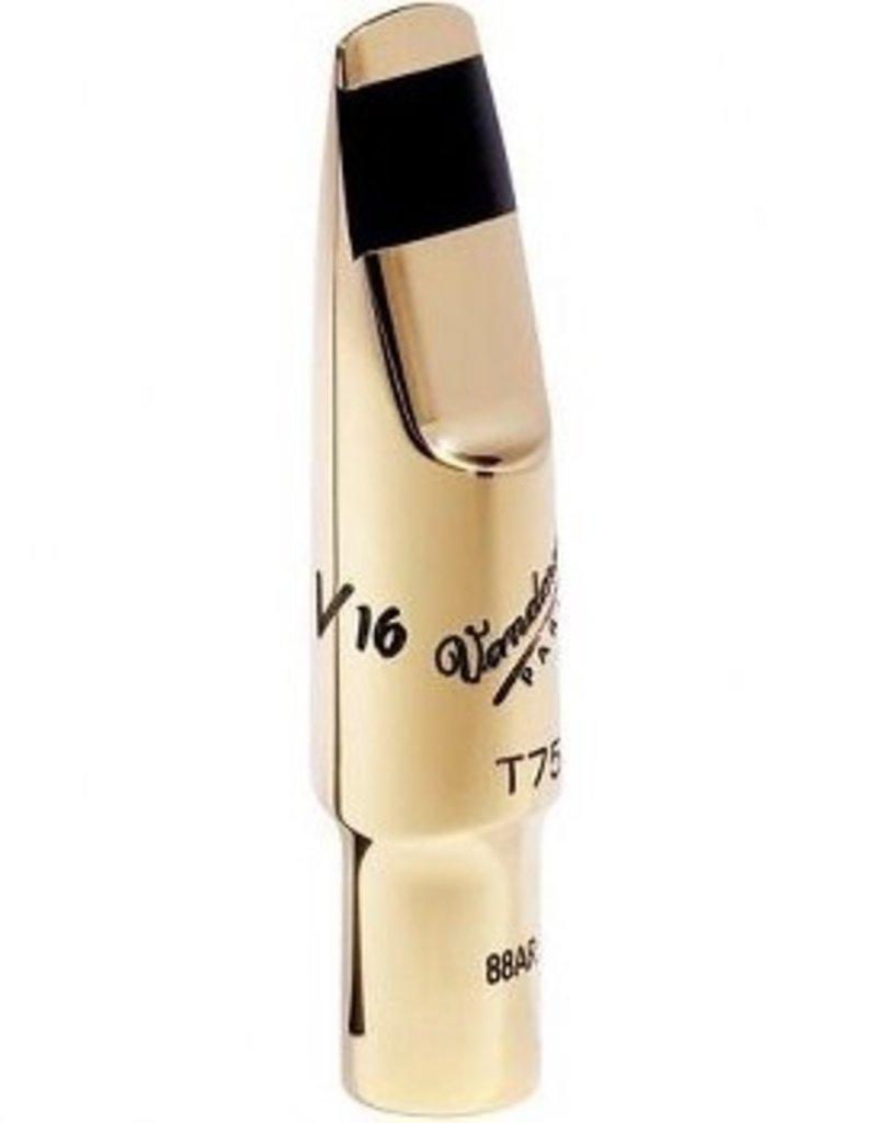 Vandoren Metal Tenor Sax Mouthpiece - V16 Series