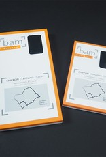 BAM Microfibre Cleaning Cloth - Medium/Large