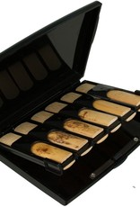 Protec Slimline Reed Case - Various Colours