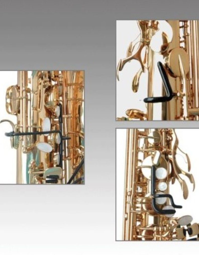 Hollywood Winds Key Clamps for Alto sax
