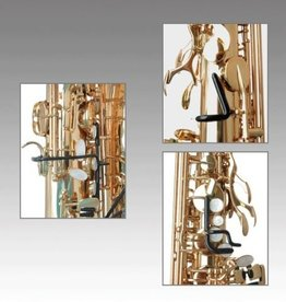 Hollywood Winds Key Clamps for Baritone sax