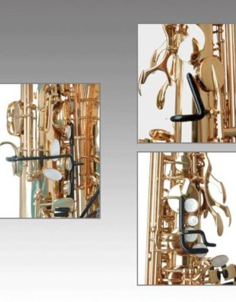 Hollywood Winds Key Clamps - Baritone Sax
