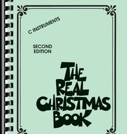 Hal Leonard The Real Book Christmas