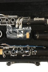 Backun BETA Bb Clarinet Grenadilla w/ Silver Keys - Entry Professional