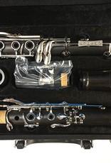 Backun Beta Bb Grenadilla Clarinet