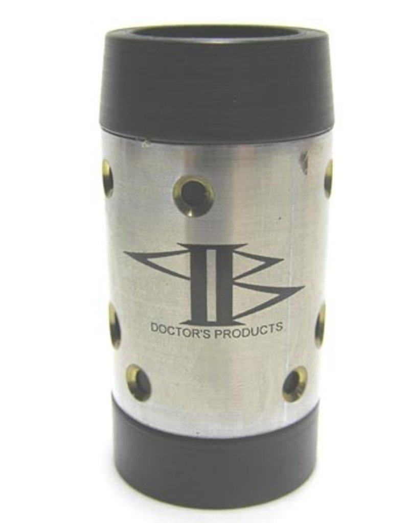 Doctor's Products The Doctor's Products chrome 'Power Barrel'