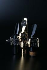 Silverstein Alto Saxophone Ligature