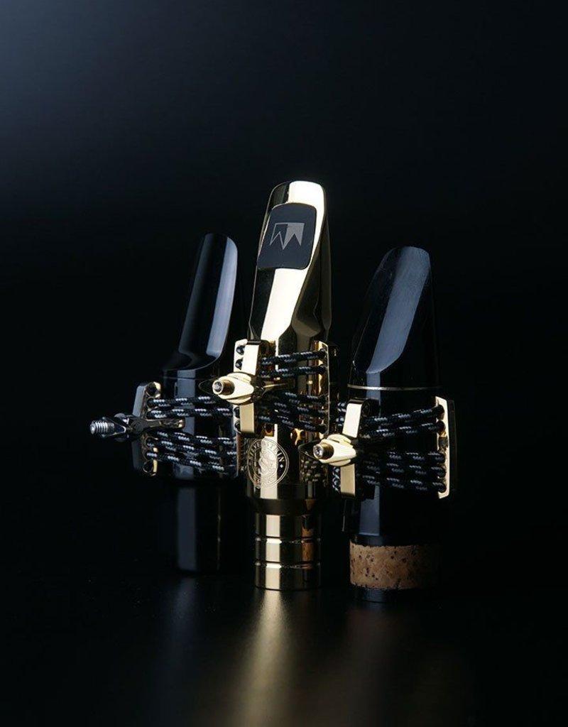 Silverstein Silverstein Tenor Saxophone Ligature