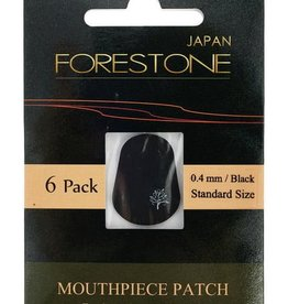 Forestone Self Sticking Mouthpiece Patches