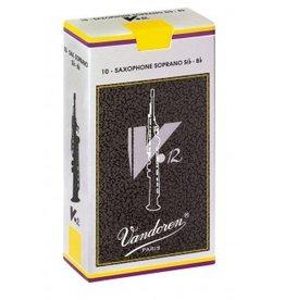 Vandoren V12 Soprano Sax Reeds - Box of 10