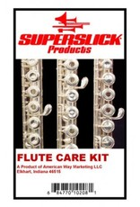 Superslick Superslick Flute Care Kit