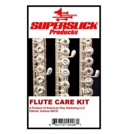 Superslick Superslick Flute Care Kit