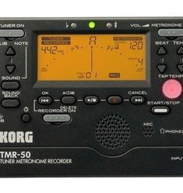 Korg TMR-50 Tuner Metronome Recorder