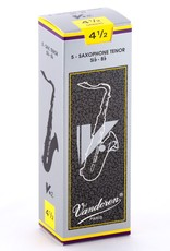 Vandoren V12 Tenor Sax Reeds - Box of 5