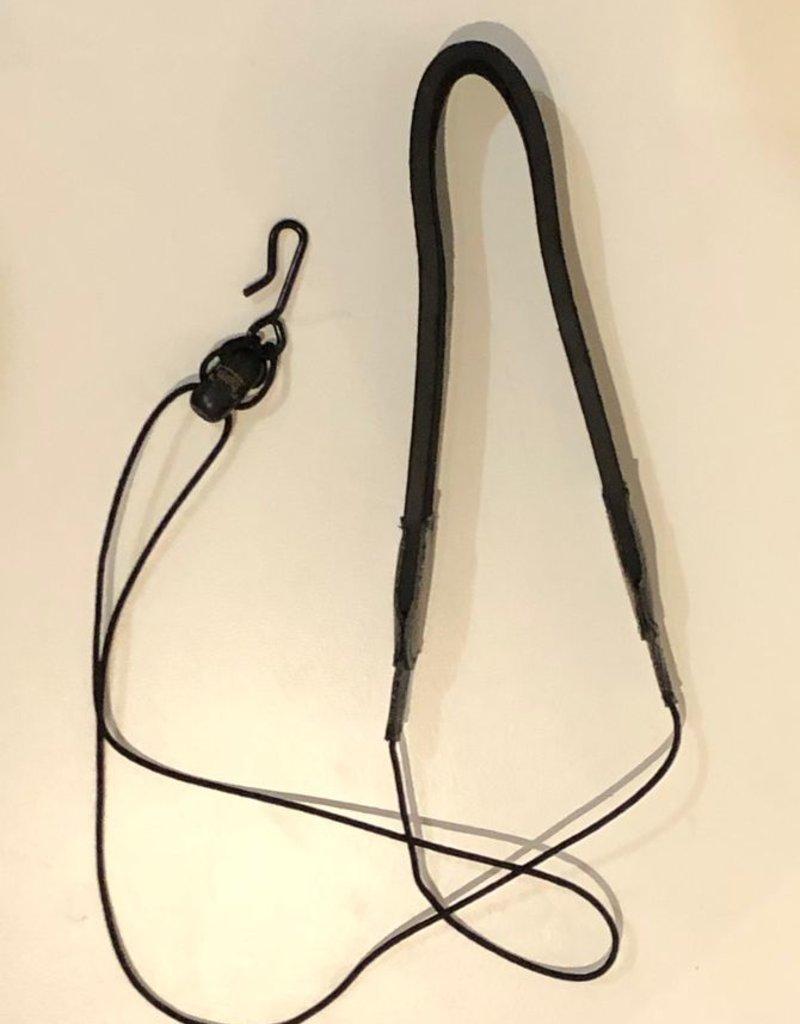Bam Padded Neck Strap - Various Hook