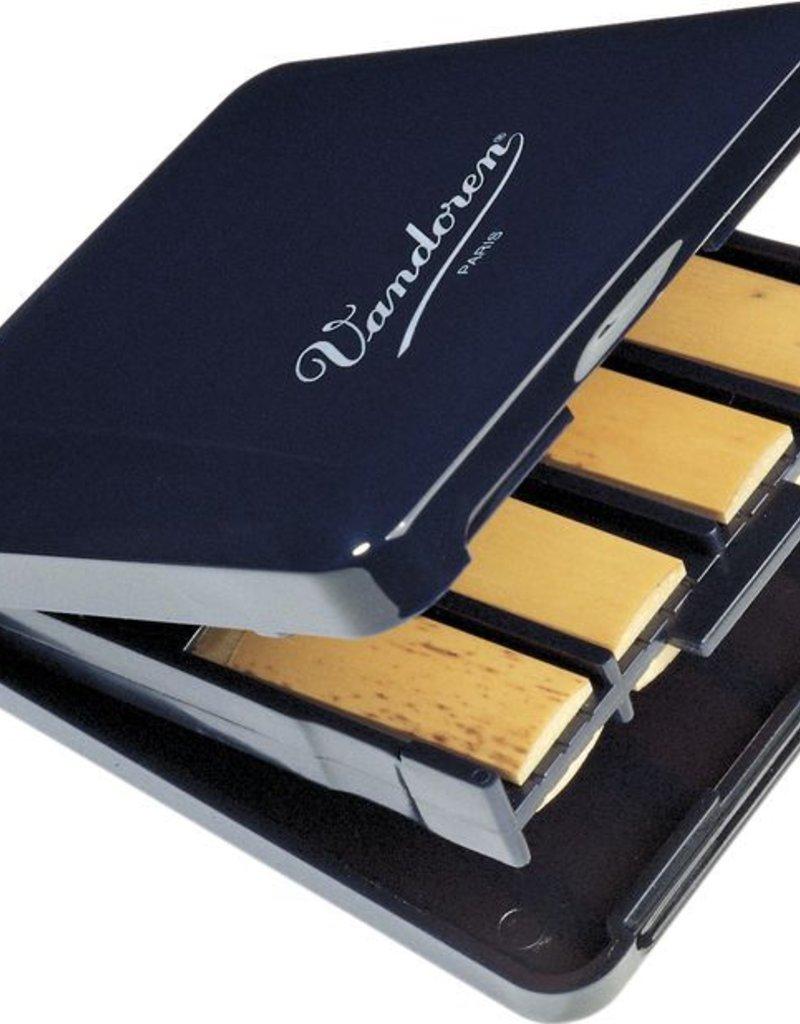 Vandoren 8 Reed Case - Clarinet/Soprano Sax
