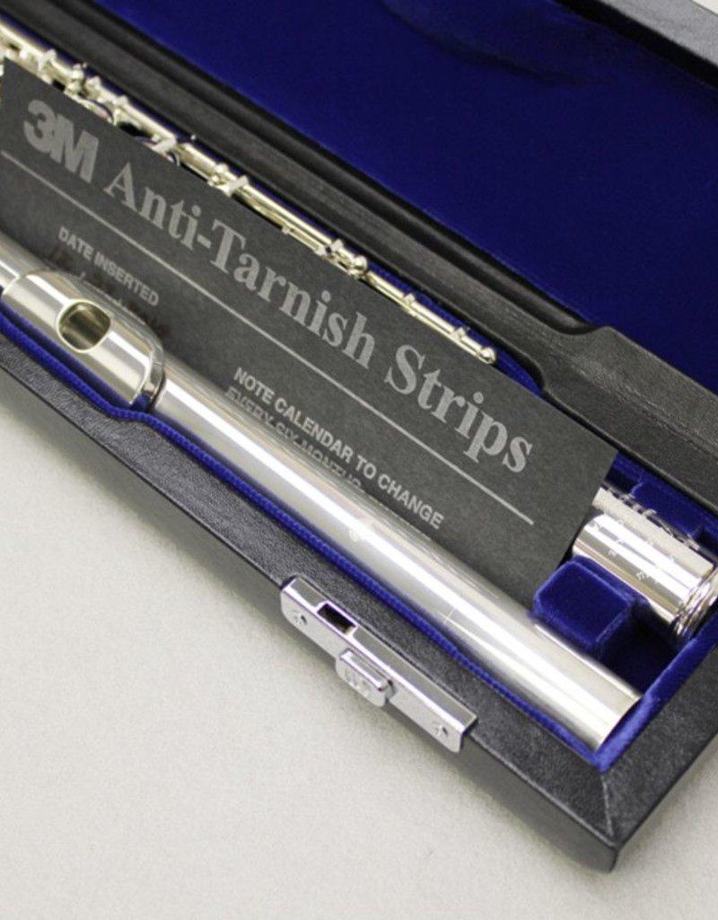 Anti Tarnish Strips, Pack of 8