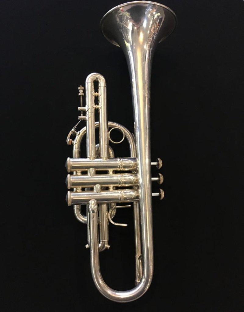 Bach 2nd hand Bach 37 Cornet