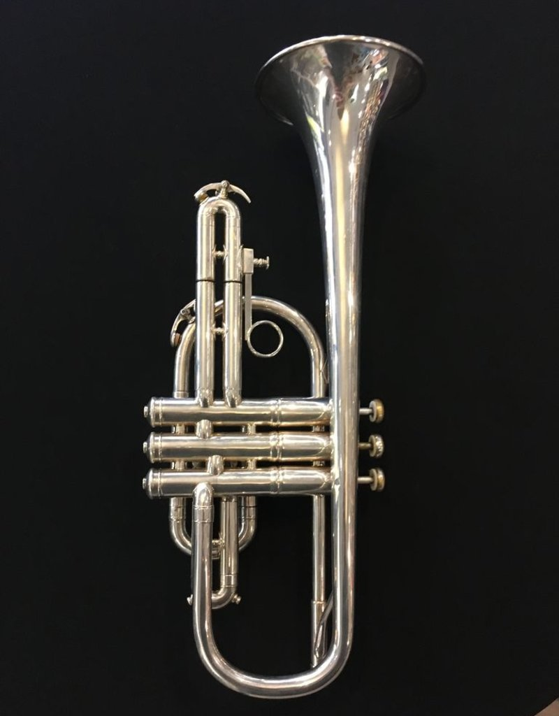 Martin Secondhand Imperial Bb Cornet