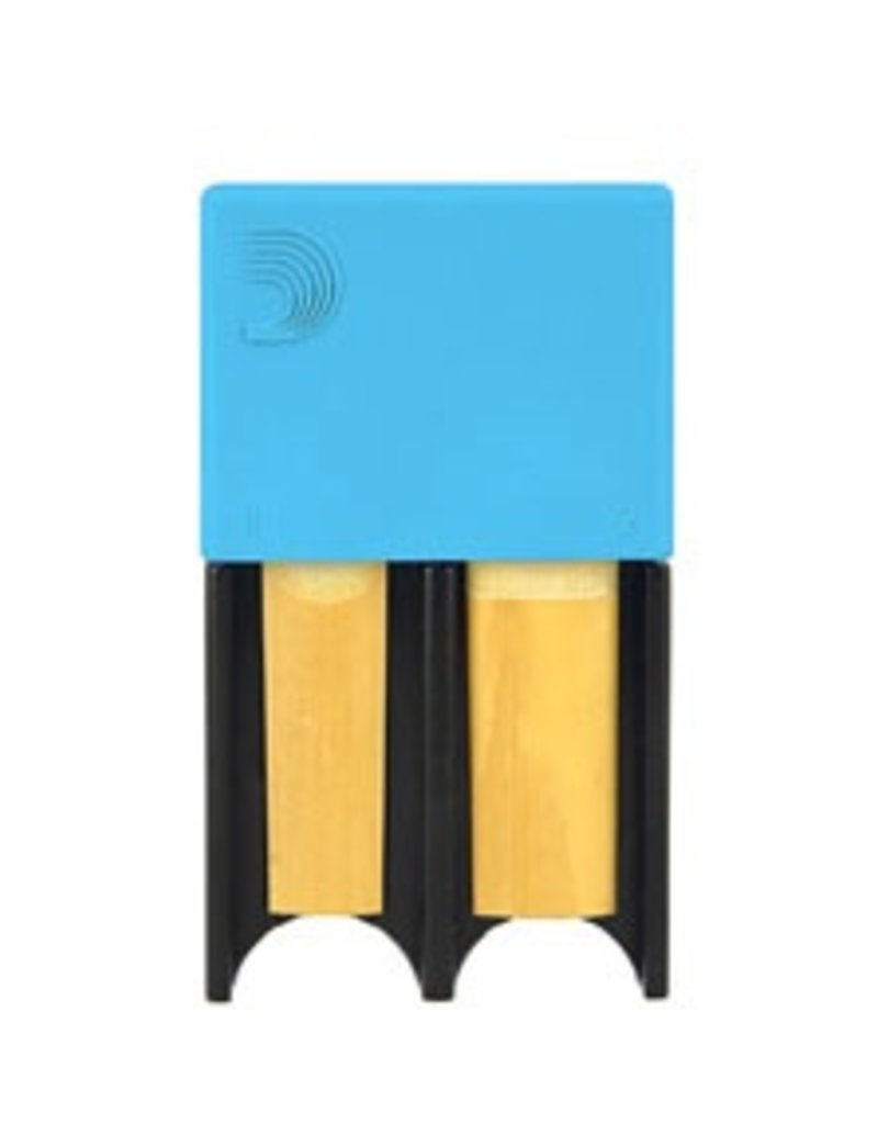 D'Addario Reed Guard (holds 4)